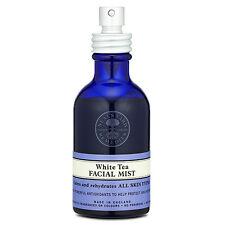 Neal's Yard Remedies White Tea Facial Mist 1.52oz, 45ml Skincare Toner NEW #8249