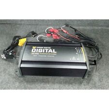 Minn Kota Mk-330D On Board Digital Battery Charger 3-Banks 30A 120V *