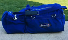 Vintage Retro PEPSI Duffel Sport Bag Gym Travel Duffle Large Collectibles
