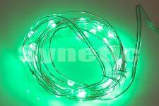 5M LED Fairy Light String Battery Bike Christmas Decorative DIY RGB Multi-Color