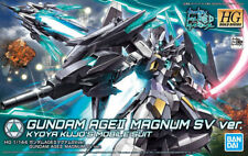1/144 HGBD #024 Build Divers AGE-II MG-SV Gundam AGE II Magnum SV Model Kit