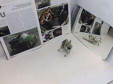 FIAT 500  F /L / R / - SERRATURA SPORTELLO DX ORIGINALE SAFE