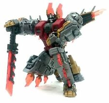 Transformers Planet X PX-04 Summanus