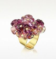 Antica Murrina Rubik- Murano Glass Ring