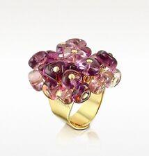 Antica Murrina Rubik- Murano Glass Ring
