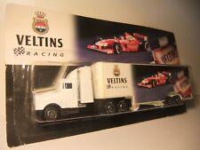 1:87 HO - Kenworth T800 SZ - Veltins Racing 1998 - Model 002