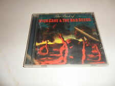 CD  Nick Cave & The Bad Seeds - Best of