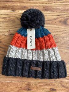 Barts Willheim Beanie Knit Hat OSFM