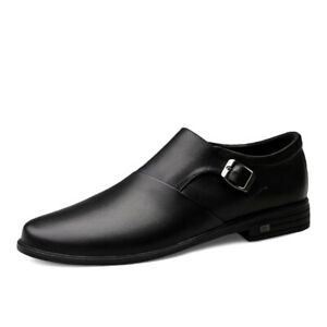 Mens Pumps Loafers Soft Comfy Breathable Faux Leather Driving Moccasins Shoes L