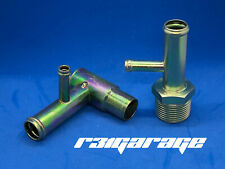 Nissan RB30  Water Tap Fittings - Genuine NOS Skyline R31 / VL Commodore