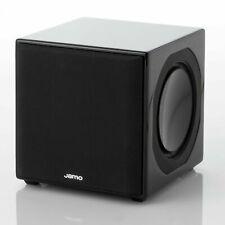 JAMO SUB 800 SUBWOOFER BOX HOME ENTERTAINMENT LOUD SPEAKER AUDIO SURROUND SOUND