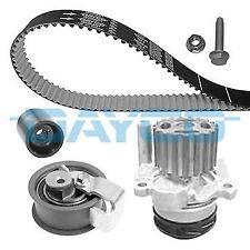 Pompa acqua + Kit distribuzione DAYCO KTBWP3423 AUDI SEAT SKODA VW