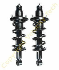 FCS LOADED COMPLETE REAR STRUTS SHOCKS W/ SPRING ASSEMBLY 2001-2005 HONDA CIVIC