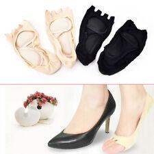 1 Pair Health Foot Care Massage Toe Socks Five Fingers Toes Compression Socks LJ