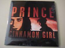 PRINCE - CINNAMON GIRL CD (enhanced with videos!) mint CD (Musicology)