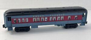 Lionel Polar Express Passenger Car O Gauge