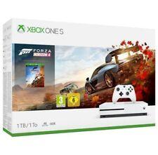 MICROSOFT Xbox One S 1TB Konsole - Forza Horizon 4 Bundle neu ovp Rechnung