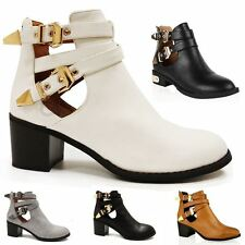 Zip Block Evening Shoes for Women