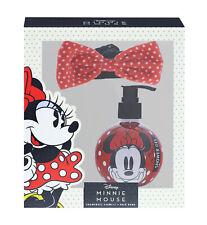 Disney Minnie Maus Geschenkset für Kinder
