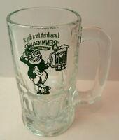 Bennigans Leprechaun Mug Irish For A Day Rare  St. Patrick's Day