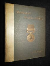 SIGNED; Hubert Hervey, Student and Imperialist - Earl Grey -1899-1st - Rhodesia