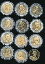 Polierte Platte thematische Medaillen aus Kupfer
