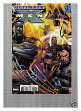 comics ULTIMATE X-MEN 26   magazine  2005 TBE