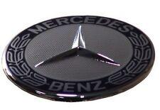 MERCEDES Sprinter W906 Anteriore Cofano Cappuccio Emblema Logo modello ORIGINALE 9068170416