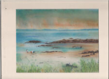 Artist Pastel Original Art Paintings