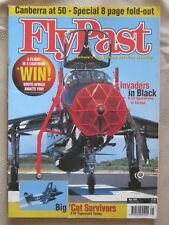 FLYPAST - MAY 1999 - AVRO SHAKLETON IS 50 - 224 SQUADRON