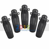 2x KBH-11 Belt Clip For Kenwood TK2180 TK3180 TK5220 TK5320 NX411 RADIO