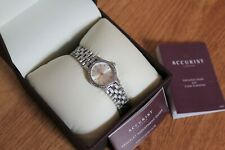 Accurist London ladies watch, NEW! RRP £89