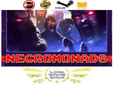 Necromonads PC Digital STEAM KEY - Region Free