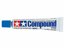 Tamiya 87069 Polish Compound fine modellismo
