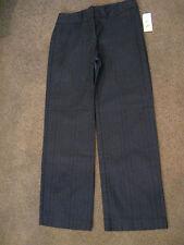 """NINE WEST black pants---NWT---womans' Size 10--Inseam 30"""""""