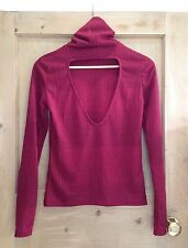 Zara Polyester Semi Fitted Casual Tops & Shirts for Women