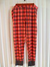 Xhilaration Womens Bold Coral Sleep Lounge Pants (509847) Brand New Sz XL Gift