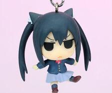 K-On Azusa Cat Ears Mascot Cutie Fastener Charm Anime Licensed MINT