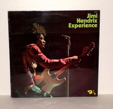 HENDRIX AXIS : BOLD AS LOVE FRENCH UNIQUE COVER LP