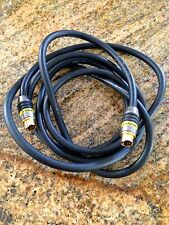 Monster Cable Svideo