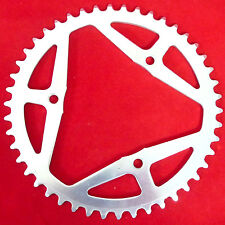 """Sugino Chainring 46T Road * 3 Hole  3/32"""" 90Mm Vintage Bicycle NOS"""