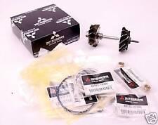 Complete Turbo Rebuild Kit TRUST TD04HL-15G VOLVO TD04HL shaft + 15G comp. Wheel