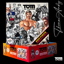 Tom of Finland Games, Brand New
