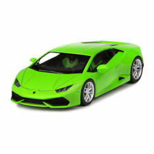 Artículos de automodelismo y aeromodelismo Kyosho color principal verde de escala 1:18