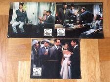 Tollkühne Jockey (3 Kinoaushangfotos '71) - Dean Martin / Jerry Lewis