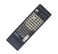 Onkyo rc-332s original cr-185 cr-185x chr-185x/185ii control remoto/Remote 3934