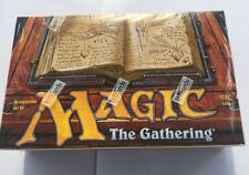 MTG WEATHERLIGHT 36ct Factory Sealed Booster Box English Magic the Gathering