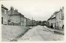 More details for real photo postcard main st., kirkby malzeard (near ripon), west yorkshire frith