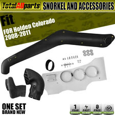 Snorkel Kit for Holden Colorado RC 07/2008-2011 2011 Turbo Diesel 3.0L 4JJ1 VCDi