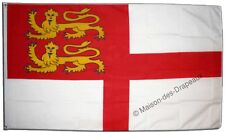 Drapeau Royaume-Uni Sercq anglais 60x90cm drapeaux Qualité Top
